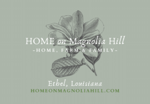 home on magnolia hill t-shirt collection