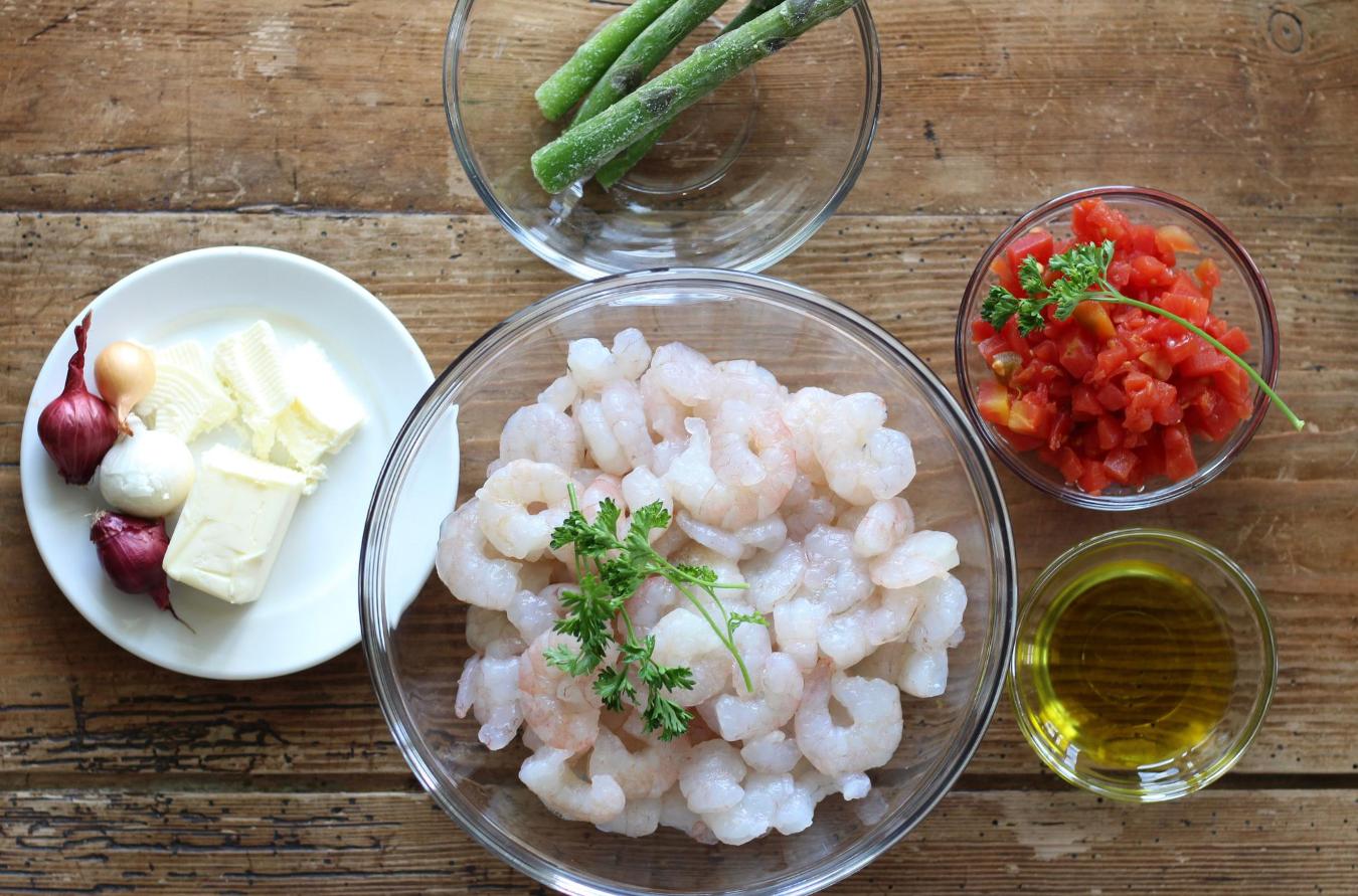 easy shrimp alfredo family recipe