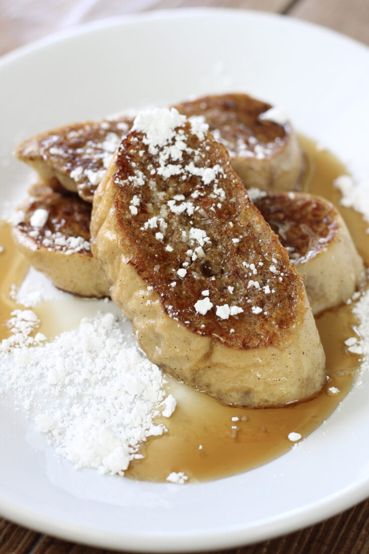 how to make homemade french toast, homemade french toast recipe
